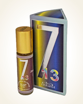 Nabeel 713 Concentrated Perfume Oil 6 ml
