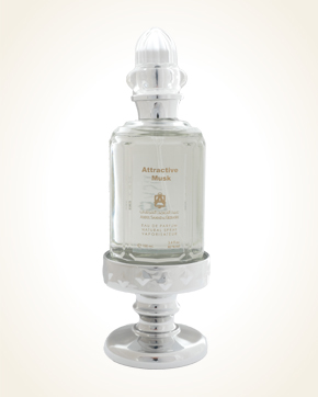 Abdul Samad Al Qurashi Attractive Musk parfémová voda 100 ml