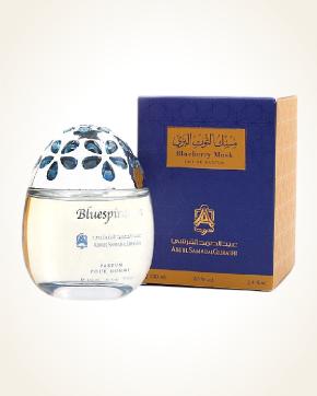 Abdul Samad Al Qurashi Blueberry Musk parfémová voda 100 ml
