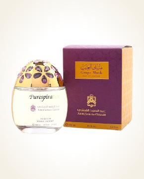 Abdul Samad Al Qurashi Grape Musk parfémová voda 100 ml