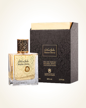 Abdul Samad Al Qurashi Makan Blend parfémová voda 75 ml