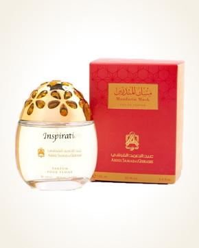 Abdul Samad Al Qurashi Mandarin Musk Eau de Parfum 100 ml