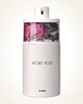 Ajmal Accord Violet parfémová voda 75 ml