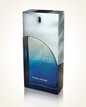 Nabeel Active Man Eau de Parfum 100 ml