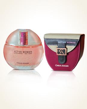 Nabeel Active Woman parfémová voda 80 ml