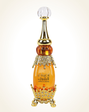 Afnan Adwaa Al Sharq Concentrated Perfume Oil 25 ml