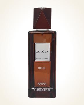 Afnan Modest Deux Pour Homme parfémová voda 100 ml