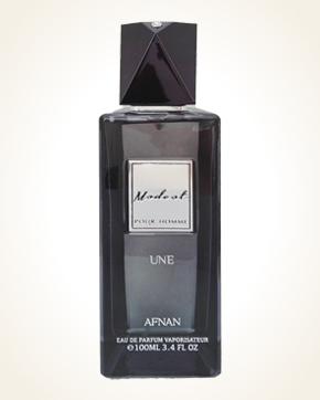 Afnan Modest Une Pour Homme parfémová voda 100 ml
