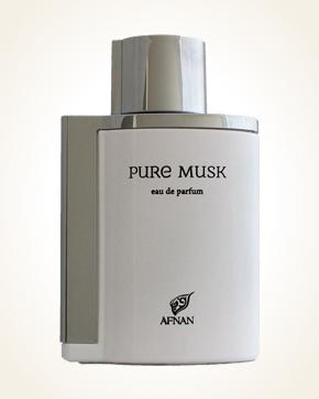 Afnan Pure Musk parfémová voda 100 ml