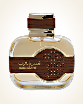 Afnan Shams Al Arab parfémová voda 100 ml