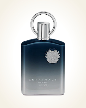 Afnan Supremacy Incense Eau de Parfum 100 ml