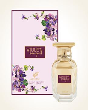 Afnan Violet Bouquet parfémová voda 90 ml