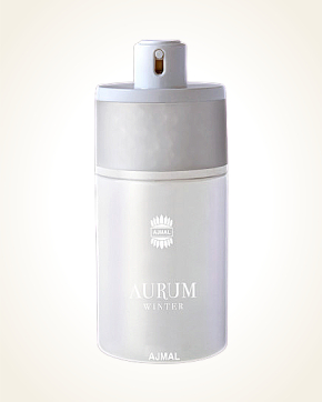 Ajmal Aurum Winter Eau de Parfum 75 ml