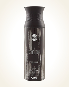 Ajmal Carbon deospray 200 ml