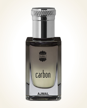 Ajmal Carbon Concentrated Perfume Oil 10 ml