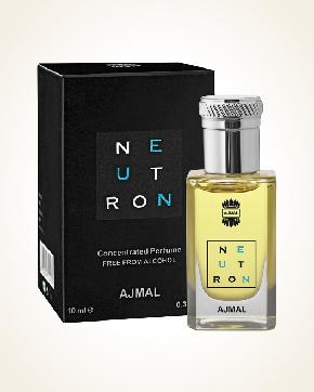 Ajmal Neutron parfémový olej 10 ml