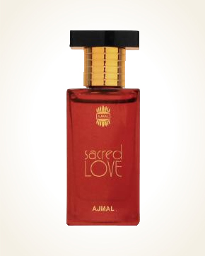 Ajmal Sacred Love Oil Concentrated Perfume Oil 10 ml