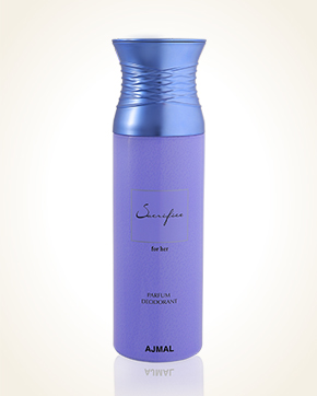 Ajmal Sacrifice for Her deospray 200 ml