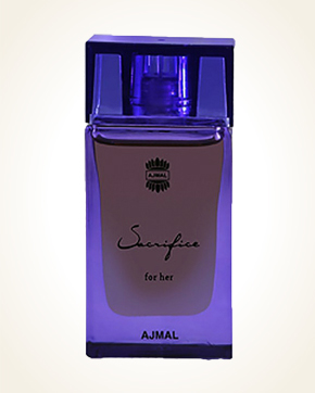 Ajmal Sacrifice for Her Concentrated Perfume Oil 10 ml