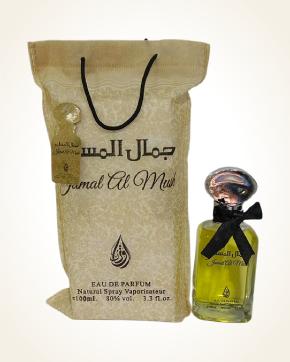 Al Fakhar Jamal Al Musk parfémová voda 100 ml
