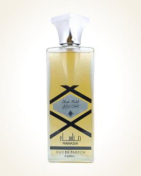 Al Fakhar Manasik Musk Model woda perfumowana 100 ml