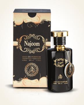 Al Fakhar Najoom woda perfumowana 100 ml