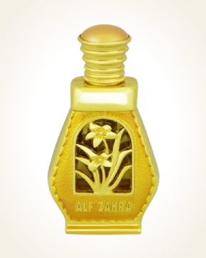 Al Haramain Alf Zahra Concentrated Perfume Oil 15 ml