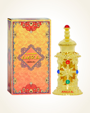 Al Haramain Amira parfémový olej 12 ml