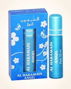 Al Haramain Angel Concentrated Perfume Oil 10 ml