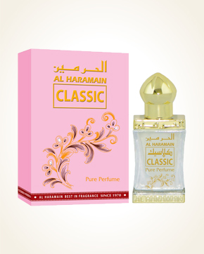 Al Haramain Classic Concentrated Perfume Oil 12 ml
