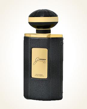 Al Haramain Junoon Noir woda perfumowana 75 ml