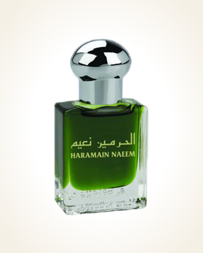 Al Haramain Naeem Concentrated Perfume Oil 15 ml