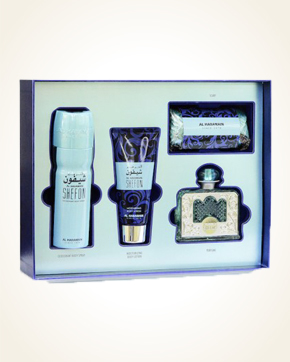 Al Haramain Shefon Gift Set