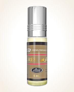 Al Rehab Al Fares Concentrated Perfume Oil 6 ml