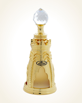 Al Rehab Al Sharquiah Concentrated Perfume Oil 20 ml