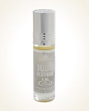 Al Rehab Platinum parfémový olej 6 ml
