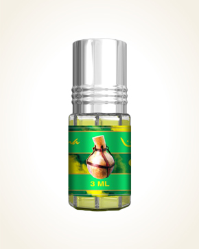 Al Rehab Africana Concentrated Perfume Oil 3 ml
