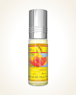 Al Rehab Bakhour Concentrated Perfume Oil 6 ml