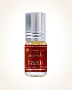 Al Rehab Balkis Concentrated Perfume Oil 3 ml