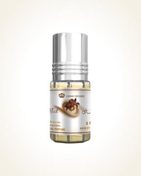 Al Rehab Choco Musk parfémový olej 3 ml