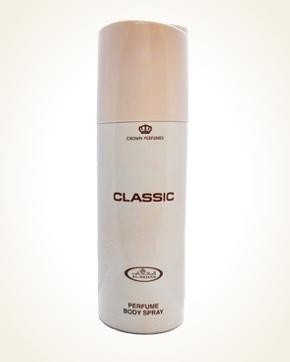 Al Rehab Classic tělový sprej 200 ml