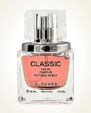 Al Rehab Classic parfémová voda 30 ml