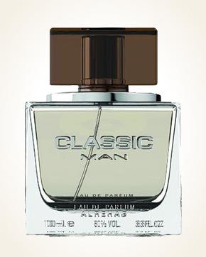 Al Rehab Classic Man Eau de Parfum 100 ml