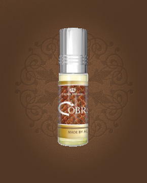 Al Rehab Cobra Concentrated Perfume Oil 6 ml