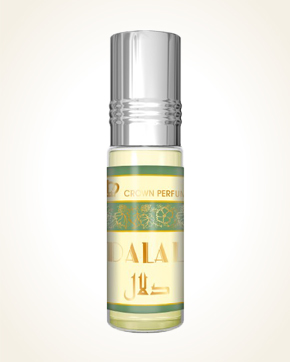 Al Rehab Dalal Concentrated Perfume Oil 6 ml