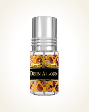 Al Rehab Dehn Al Oud parfémový olej 3 ml