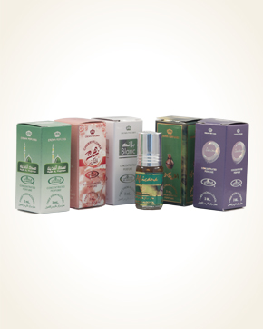 Al Rehab Nebras parfémová voda 35 ml