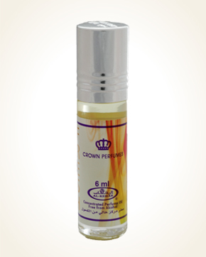 Al Rehab Fresh Concentrated Perfume Oil 6 ml