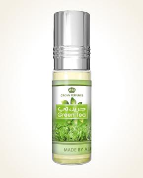 Al Rehab Green Tea parfémový olej 6 ml
