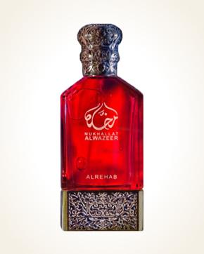 Al Rehab Mukhallath Al Wazeer parfémová voda 80 ml